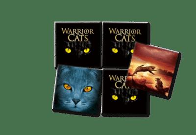 Warrior Cats Kartenspiel