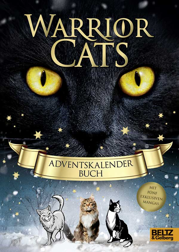 /beute/warrior-cats-adventskalenderbuch/