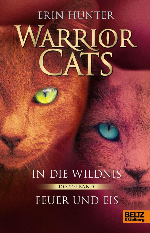 Warrior Cats Audiobooks - Listen to the Full Series ...
