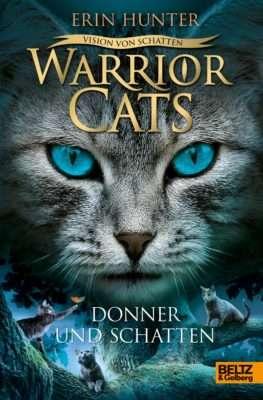 Warrior Cats Funkenpfote