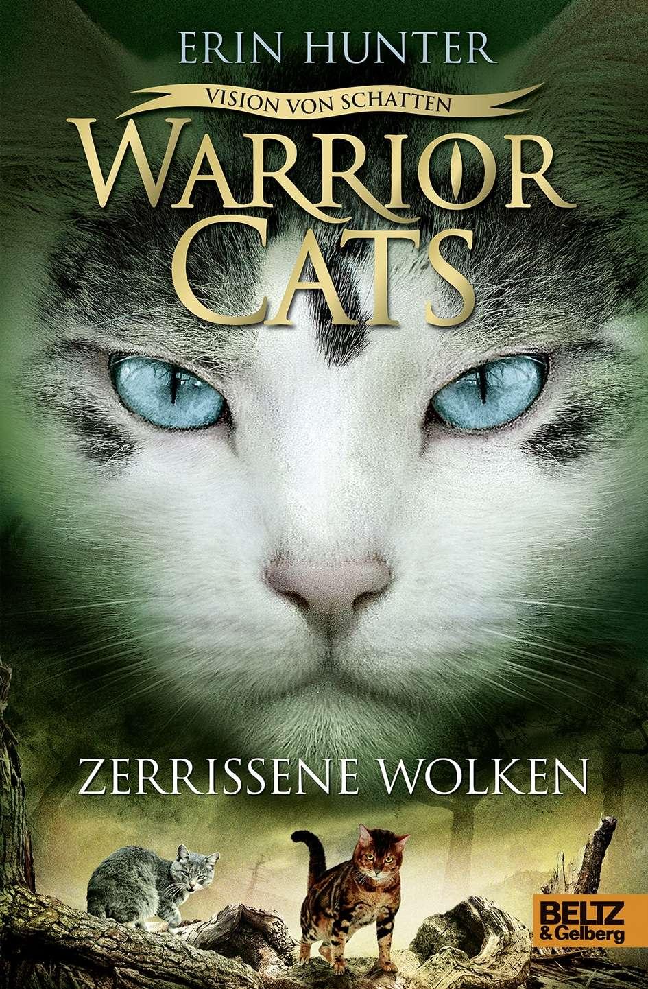 Warrior Cats  Leseprobe