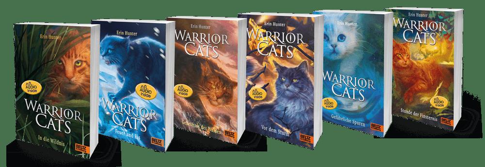 Warrior Cats Staffel I Prophezeiungen
