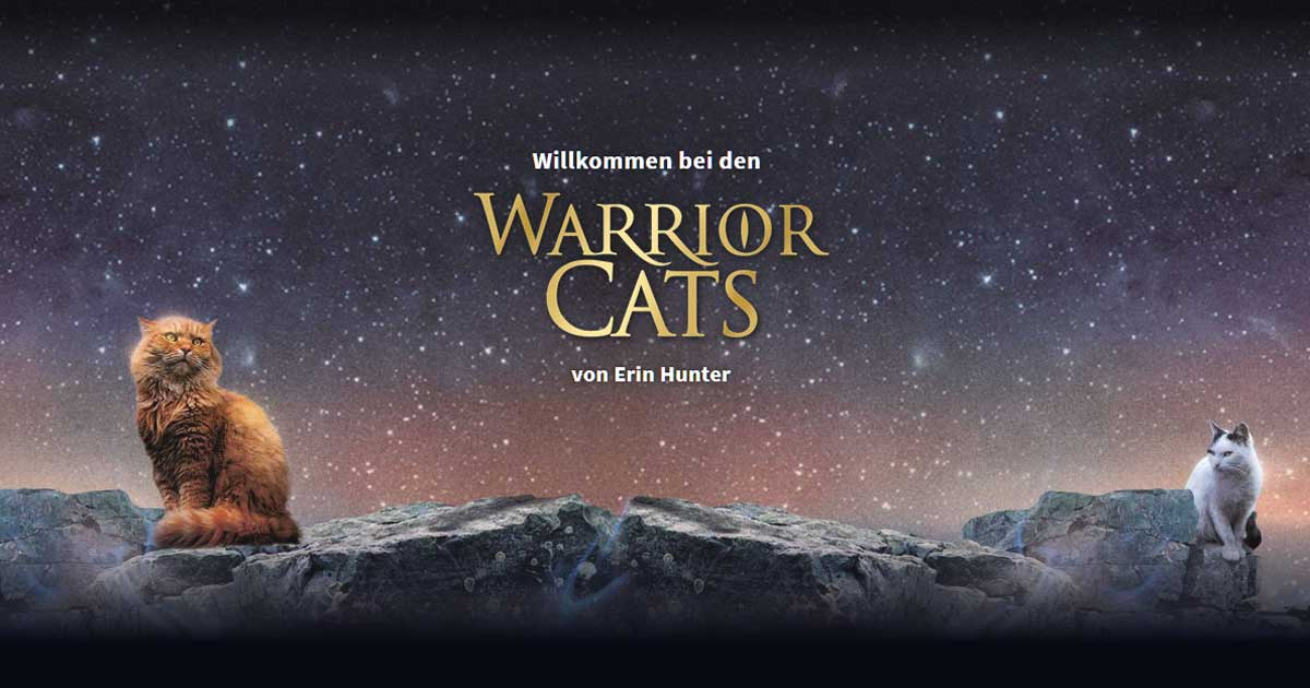 Downloads Warrior Cats
