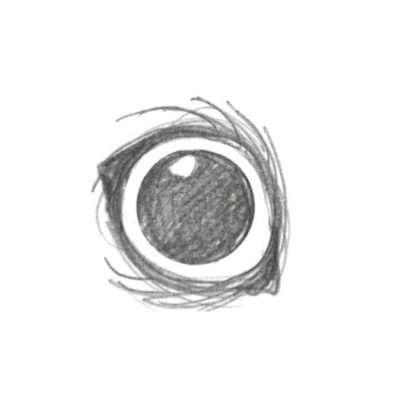 Auch die Pupillenform ist sehr wichtig! Sie wird von der Stimmung, aber auch vom Lichteinfall beeinflusst, ähnlich wie bei uns Zweibeinern. Eine vollkommen runde Pupille ist in der Dunkelheit wichtig, um besser zu sehen. Sind die Pupillen einer Kriegerkatze am Tag rund, hat sie wahrscheinlich Angst.